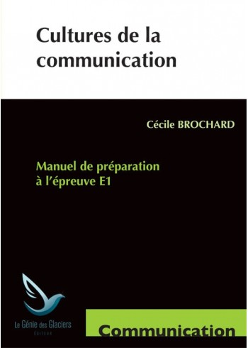 Cultures de la communication - Livre