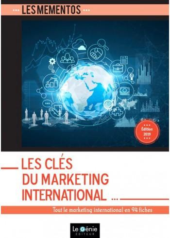 Les clés du Marketing International