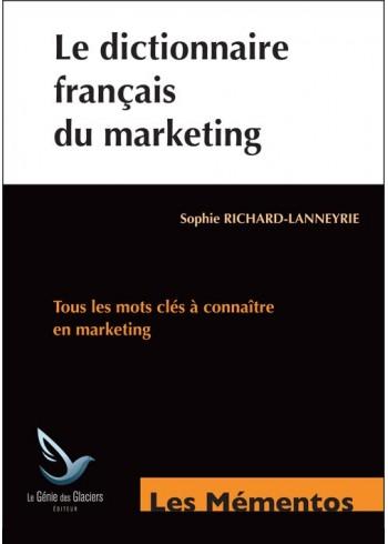 Le dictionnaire français du Marketing