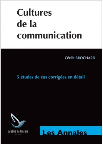 Annales Cultures de la communication