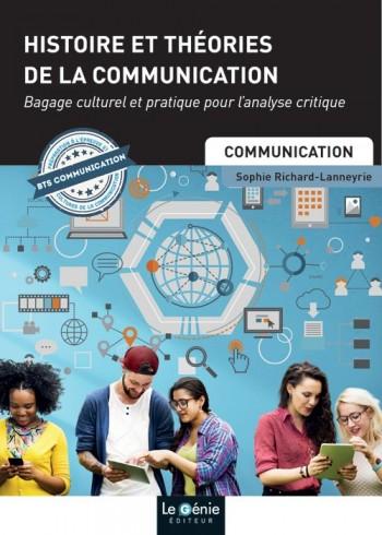 Histoire et théories de la communication