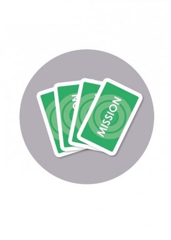 Jeu de cartes thématiques - Bac Pro Commerce