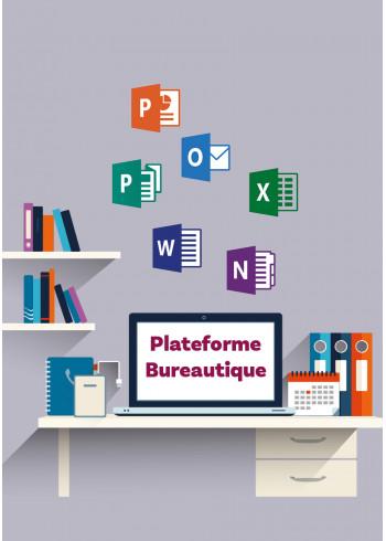 Plate-forme Bureautique & TIC