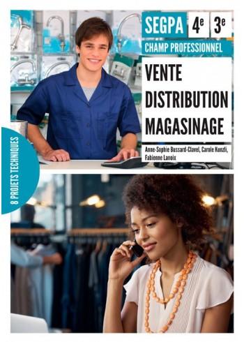 Vente Distribution Magasinage