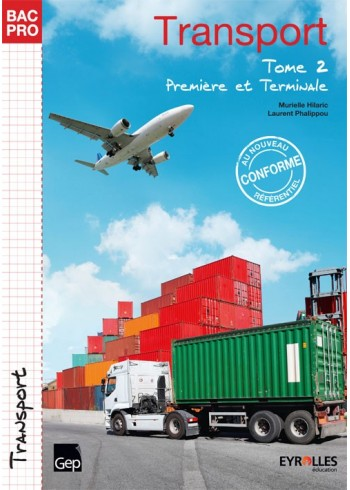Transport - Tome 2