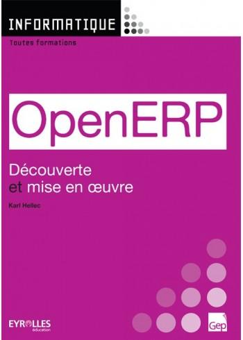 Open ERP
