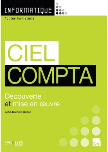 CIEL COMPTA 2013 - Comptabilité