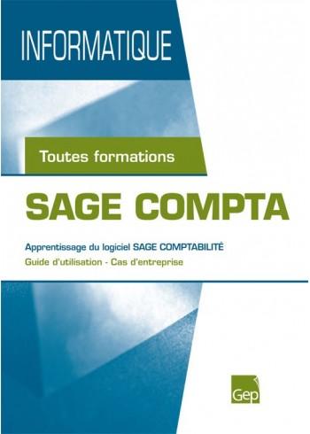 Sage COMPTA - Comptabilité