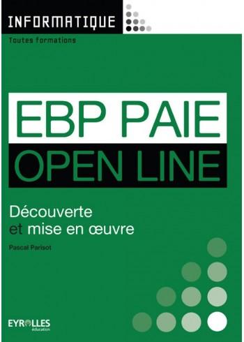 EBP Paie - Découverte et mise en œuvre