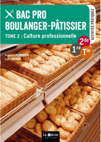 Tome 2 - Culture professionnelle