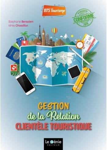 Gestion de la relation clientèle touristique
