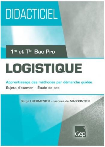 Didacticiel Logistique